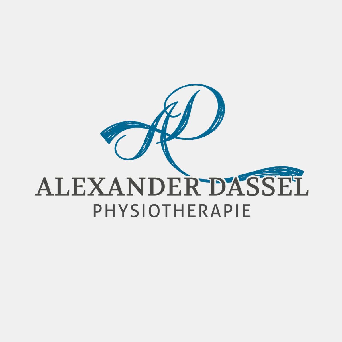 Alexander Dassel Logodesign