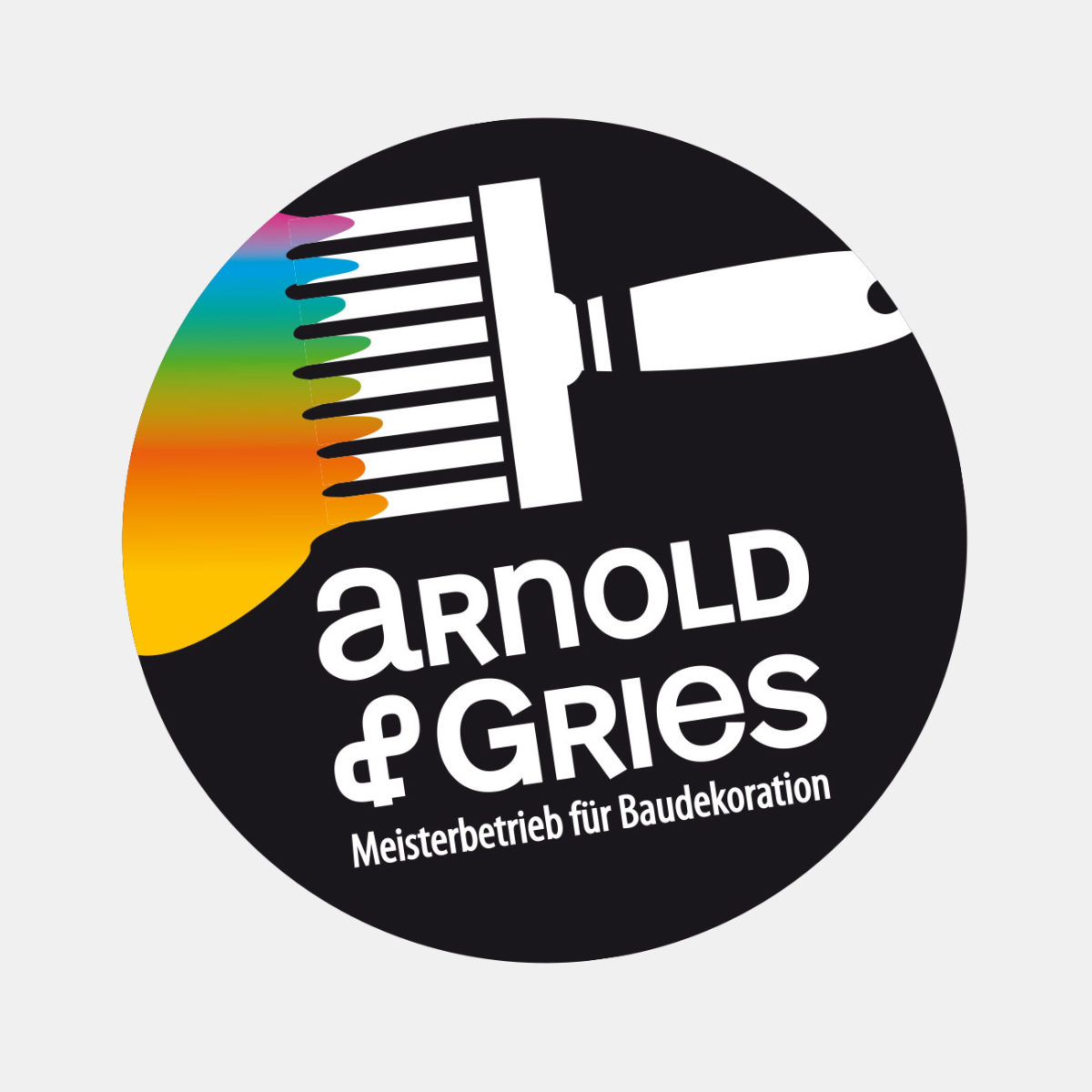 Arnold und Gross Logodesign