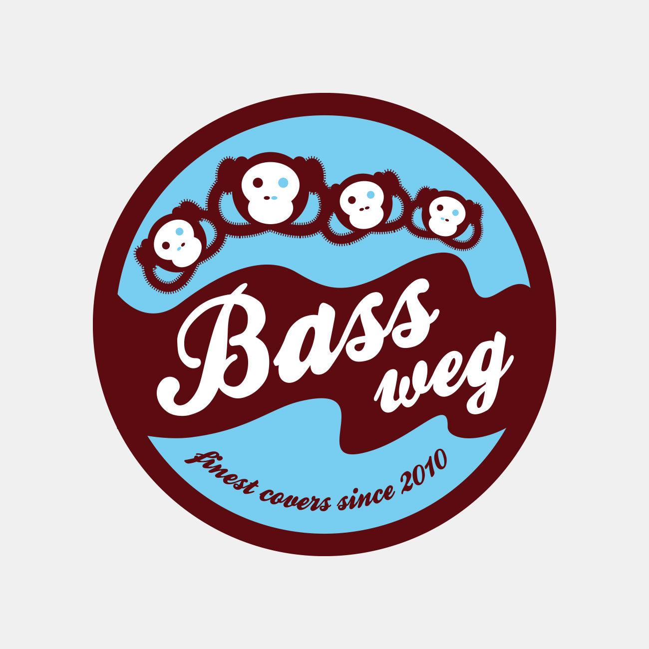 Bassweg Logodesign