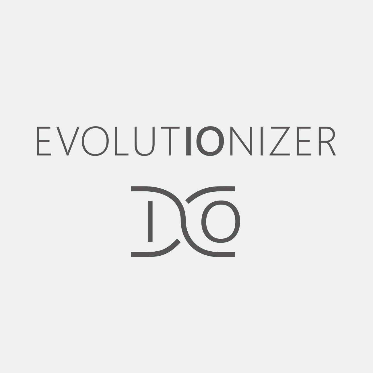 Evolutionizer Logodesign