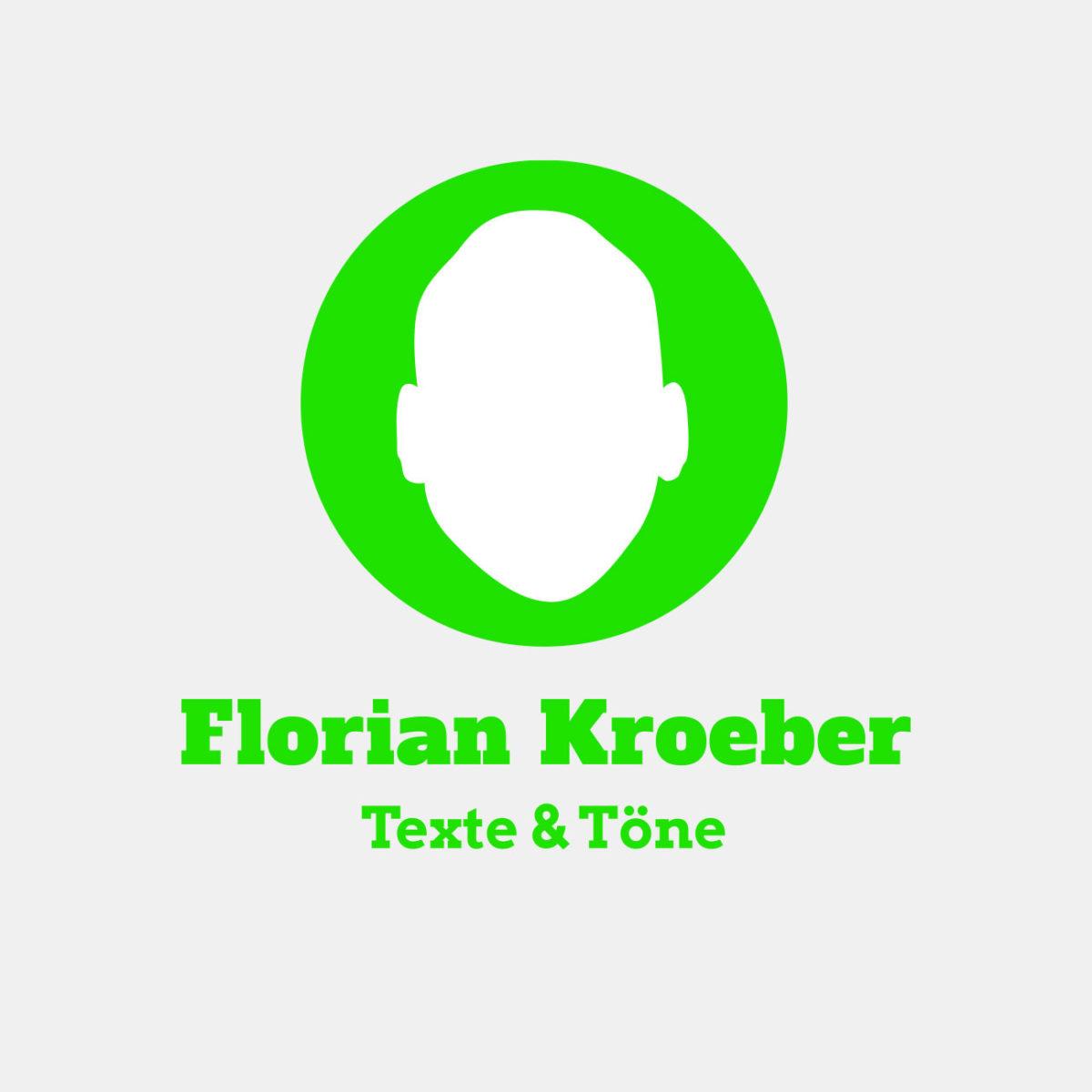 Florian Kroeber Logodesign