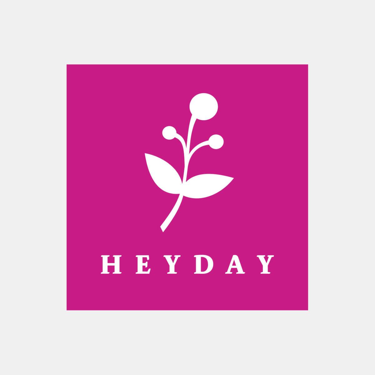 Heyday Logodesign