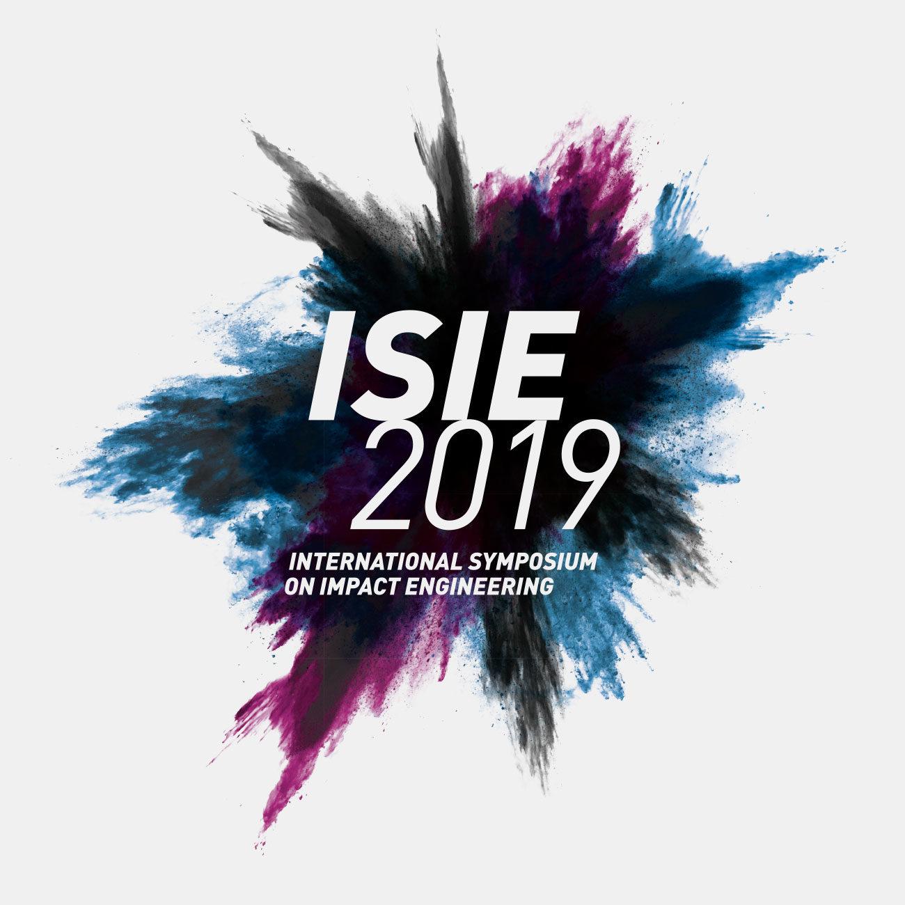 ISIE Logodesign