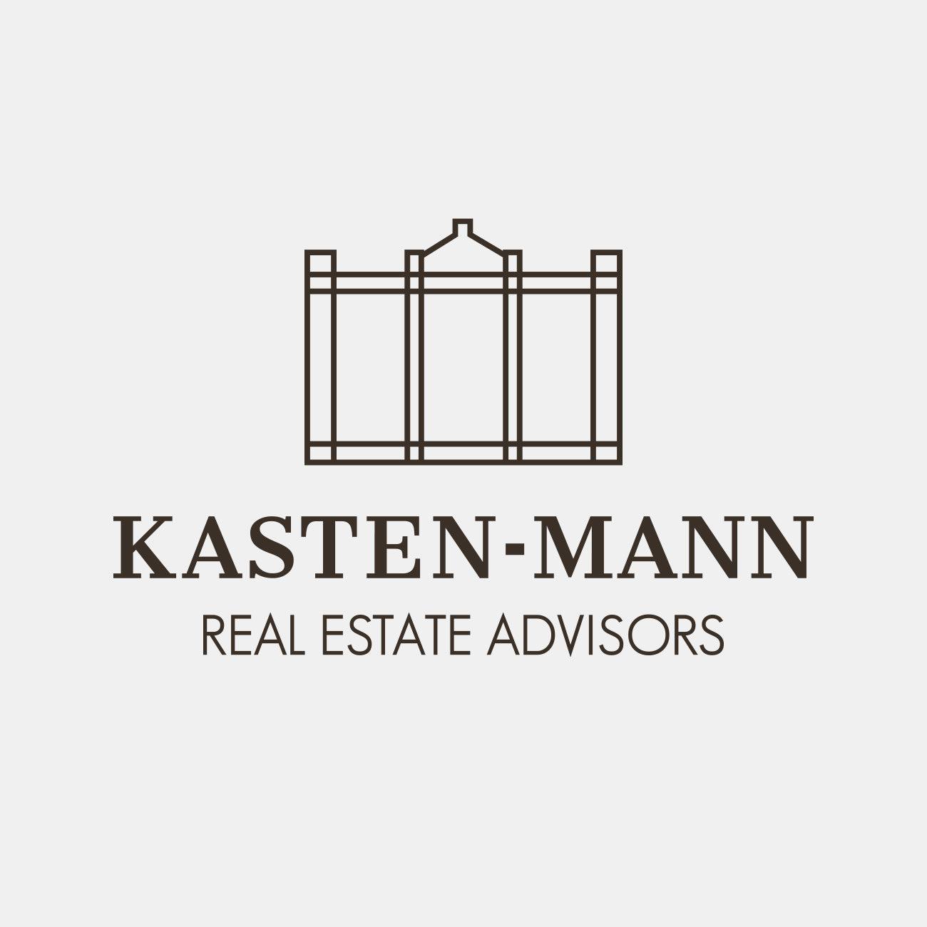 Lasten-Mann Logodesign