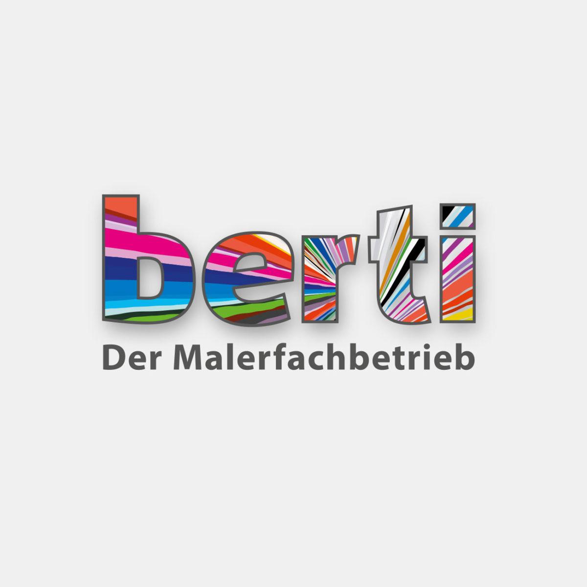 Berti Logodesign