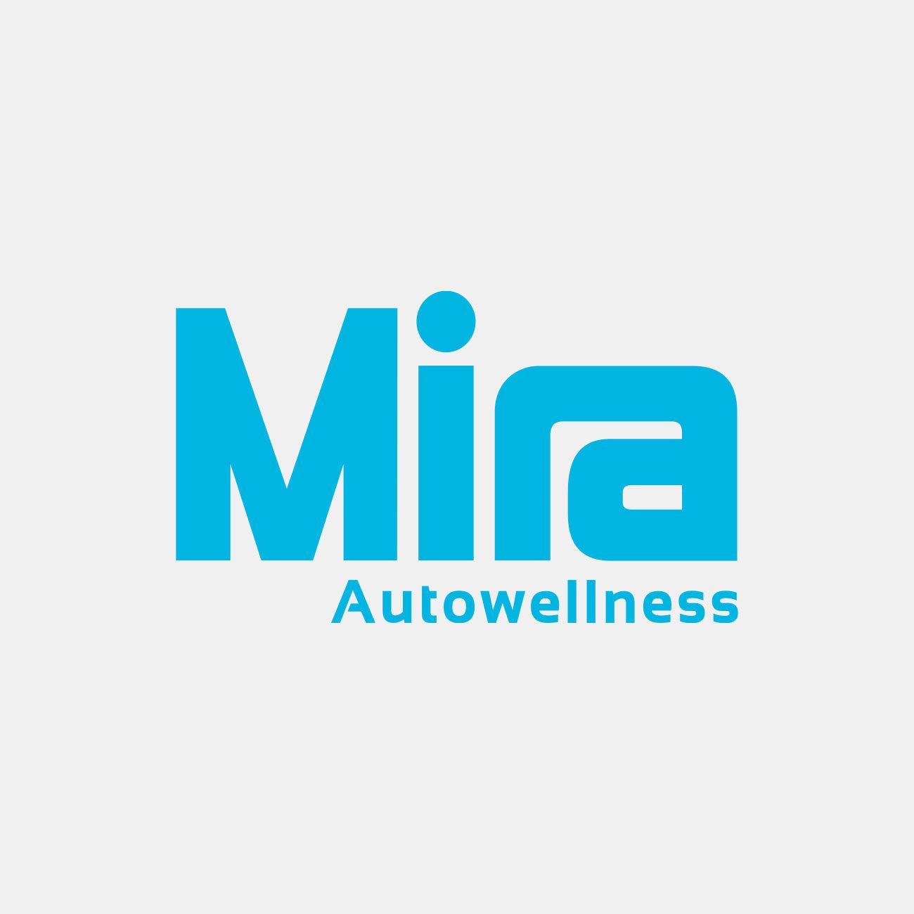 Mira Logodesign