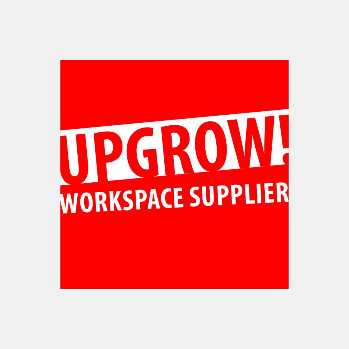 Upgrow Logodesign
