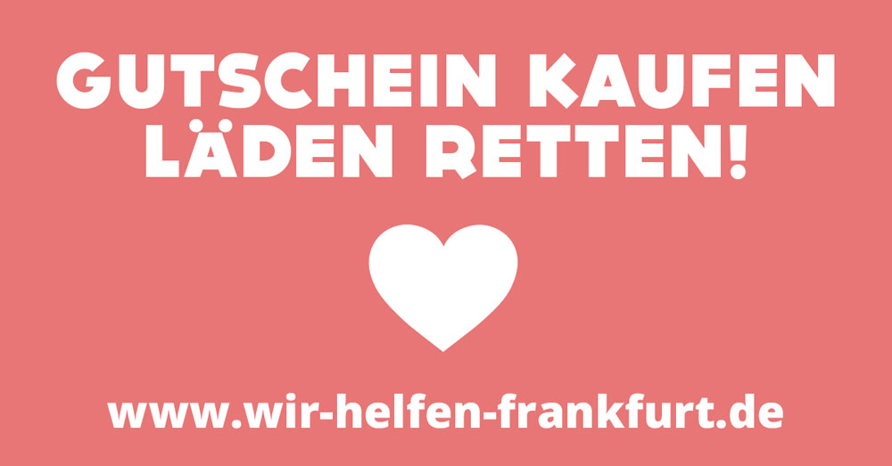 wir helfen frankfurt